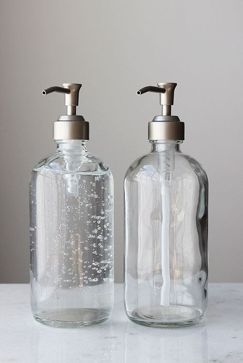 Best Store Bought Natural Liquid Hand Soaps Rail19